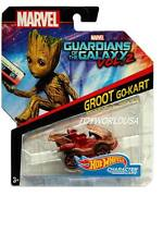 2017 Hot Wheels Marvel Guardians of the Galaxy Vol.2 Groot Go-Kart