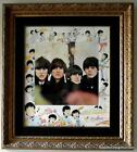 RON CAMPBELL 20 Original Beatles Color Images, Huge, ONLY ONE EVER Commissioned