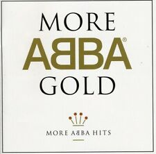 ABBA More ABBA Gold More ABBA Hits Remastered CD NEW
