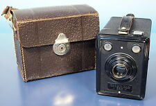 Kodak Box 620 Boxkamera box camera analog vintage photographica - (40179)