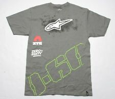 Alpinestars Read Out Tee (M) Graphite