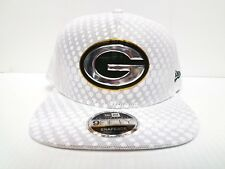 c5c350d2a Era Green Bay Packers White 2017 Color Rush 9fifty Snapback Hat 11462818