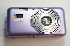 Kodak Easyshare V1003 10 MP Digital Camera with 3xOptical Zoom Purple