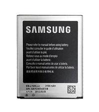 Samsung EB-L1G6LLU 2100mAh Ersatzakku für Galaxy S3