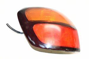 00 01 02 03 04 Subaru Legacy Outback Tail Light Lamp Left Driver Side Wagon