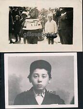 TEL AVIV - Cortège de Pourim Palestine Judaïca - 2235