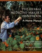 The Herbal Medicine Maker's Handbook📗[E-ßO0K]📗 Fast delivery🔥|P.D.F|