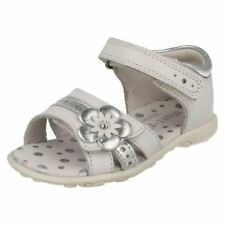 Ropa, calzado y complementos de niño de plata de piel color principal blanco