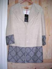 Per Una Hip Length Wool Formal Coats & Jackets for Women