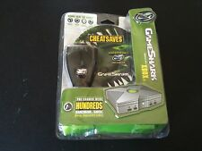 NEW Game Shark USB Game Saves for the Original XBOX System With Crushed box
