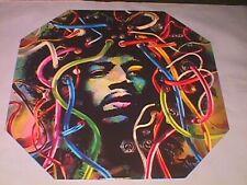 Jimi Hendrix Experience Vol 3 Audrey Records Italy multi colored vinyl 200 made
