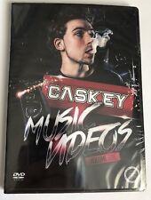 CASKEY DVD MUSIC VIDEOS from Original No Complaints Mixtape RARE