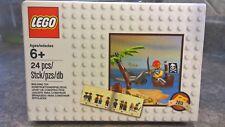 Lego 5003082 Classic Pirate Minifigure 2015 Sealed Promo