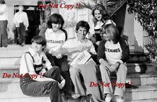 Jean Ragnotti & MICHELE MOUTON Portrait Tour De Corse Rally 1976 Photographie 1