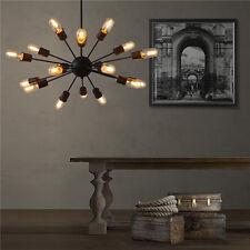 Vinatge Chandelier Lighting Kitchen Ceiling Lights Shop Industrial Pendant Light