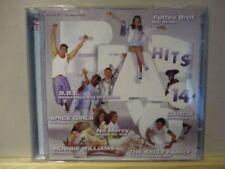 Musik-CD-Sampler vom mit Die tote's Hosen Bravo