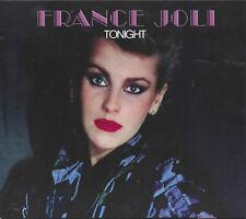 France Joli – Tonight     New cd  Canada import