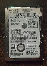 """HGST Hitachi TravelStar Z7K500-320GB 7200RPM 2.5"""" SATA SATA3 6Gb/s Hard Drive"""
