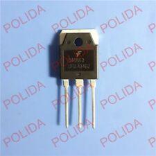10PCS IGBT Transistor FAIRCHILD TO-3P SGH40N60UFDTU SGH40N60UFD G40N60UFD G40N60