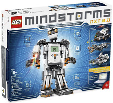 LEGO MINDSTORMS NXT 2.0 IN EXCELLENT CONDITION