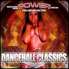 DJ Power Soul Controllers Remember the Time Dancehall Classics 3 Reggae Mix Rare