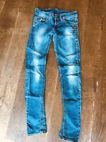 g star jeans 27/32 Lynn Skinny Knackpo TOP