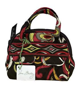 Vera Bradley Puccini Audrey Mini Handbag