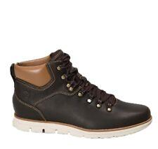 Timberland Bradstreet Leather Alpine Hiker Stivali e Stivaletti EU 45-dark Brown Full Grain