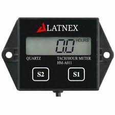 Tacómetro inductivo