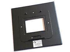 "Kapture Group 4x5"" Sinar Horseman to Mamiya Phase One Digital Back Adapter Plate"