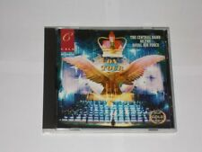The Central Band Of The Royal Air Force On Tour. 11 Track CD Album. Cala 1995.