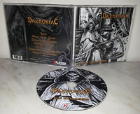 CD DAEMONIAC - LORD OF IMMOLATION