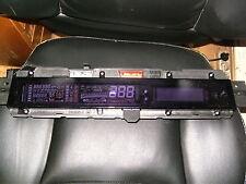 RENAULT ESPACE compte-tours tableau de bord intégré 8200392364a groupe