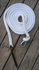 12 FT TRAINING ROPE -PROFESSIONALLY MADE- 17 colours available