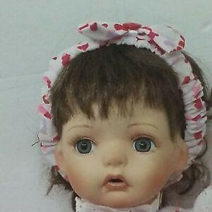 Kathy Smith Fitzpatrick ~ 2005 Porcelain Baby Doll