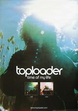TOPLOADER POSTER TIME OF MY LIFE