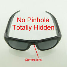 Eyewear Mini Spy Camera Sunglasses 1080P FHD Hidden Cam Camcorder Video DVR DV