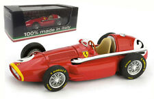 Brumm R196 Ferrari F1 555 'Squalo' #2 Dutch GP 1955 - Mike Hawthorn 1/43 Scale