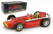 Brumm R196 Ferrari F1 555 'Squalo' #2 Dutch GP 1955 - Mike Hawthorn 1/43 Scale