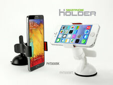 Dashboard/Windshield Car Mount Holder For iPhone 5S/5/5C/4S/4/Galaxy Note 3/III