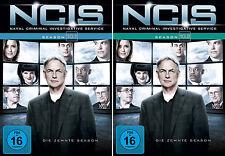 6 DVDs * NCIS - STAFFEL 10 ( 10.1 + 10.2 ) DIGIPACK  IM SET  - NAVY # NEU OVP =