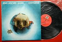 JEAN MICHEL JARRE OXYGENE 1976 EXYUGOSLAVIAN LP
