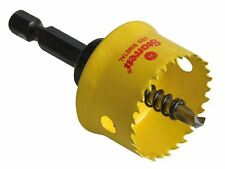 Starrett - CSC30 Smooth Cutting Holesaw 30mm