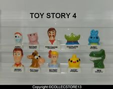 SERIE COMPLETE DE FEVES TOY STORY 4 DISNEY