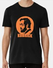 """A Clockwork Kubrick"" T-shirt -All Sizes *High Quality* Clockwork Orange"