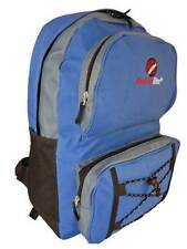Synthetic Girls Luggage with Extra Compartments
