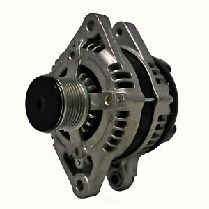 Remanufactured Alternator  ACDelco Professional  334-2641A
