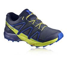 Zapatillas de deporte azul Salomon