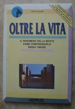 OBERTO AIRAUDI - OLTRE LA VITA - 1992 HORUS (MK)