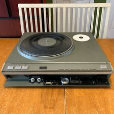 VINTAGE MICRO-SEIKI MR-711 DIRECT DRIVE TURNTABLE huge and heavy PLEASE READ